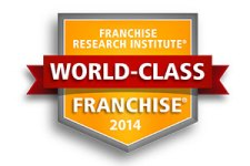 World Class Franchise 2014