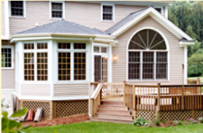 Custom Decks and Porches by Archadeck