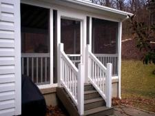 Screened In Porches by Archadeck, St. Louis Mo