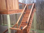 Tigerwood Decks, Chesterfield, Mo by Archadeck