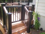 TimberTech Vinyl Deck by Archadeck in St. Louis, Wildwood