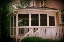 Decks, Screened-in Porches by Archadeck
