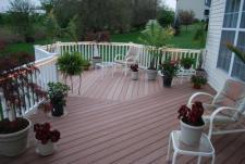 Custom Decks and Rails by Archadeck