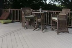 AZEK Tahoe Decking, photo by AZEK