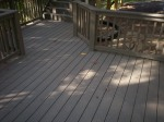 EverGrain Composite Deck in Chesterfield, Mo