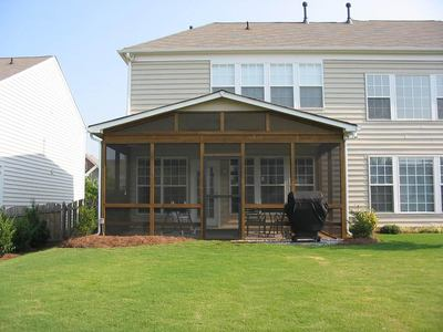 easy your screen season into an porch indoor expand screened outdoor pin prices converting space room is living way to a