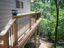 Cedar Decks in St. Louis West County by Archadeck