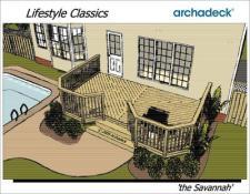St. Louis Decks by Archadeck, Lifestyle Classics