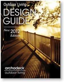 2012 Design Guide by Archadeck Outdoor Living