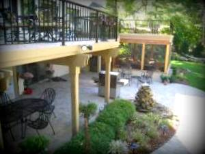 Decks, Underdecking, Patios, Archadeck