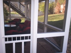 Screened Rooms, Patio Enclosures, St. Louis Mo by Archadeck