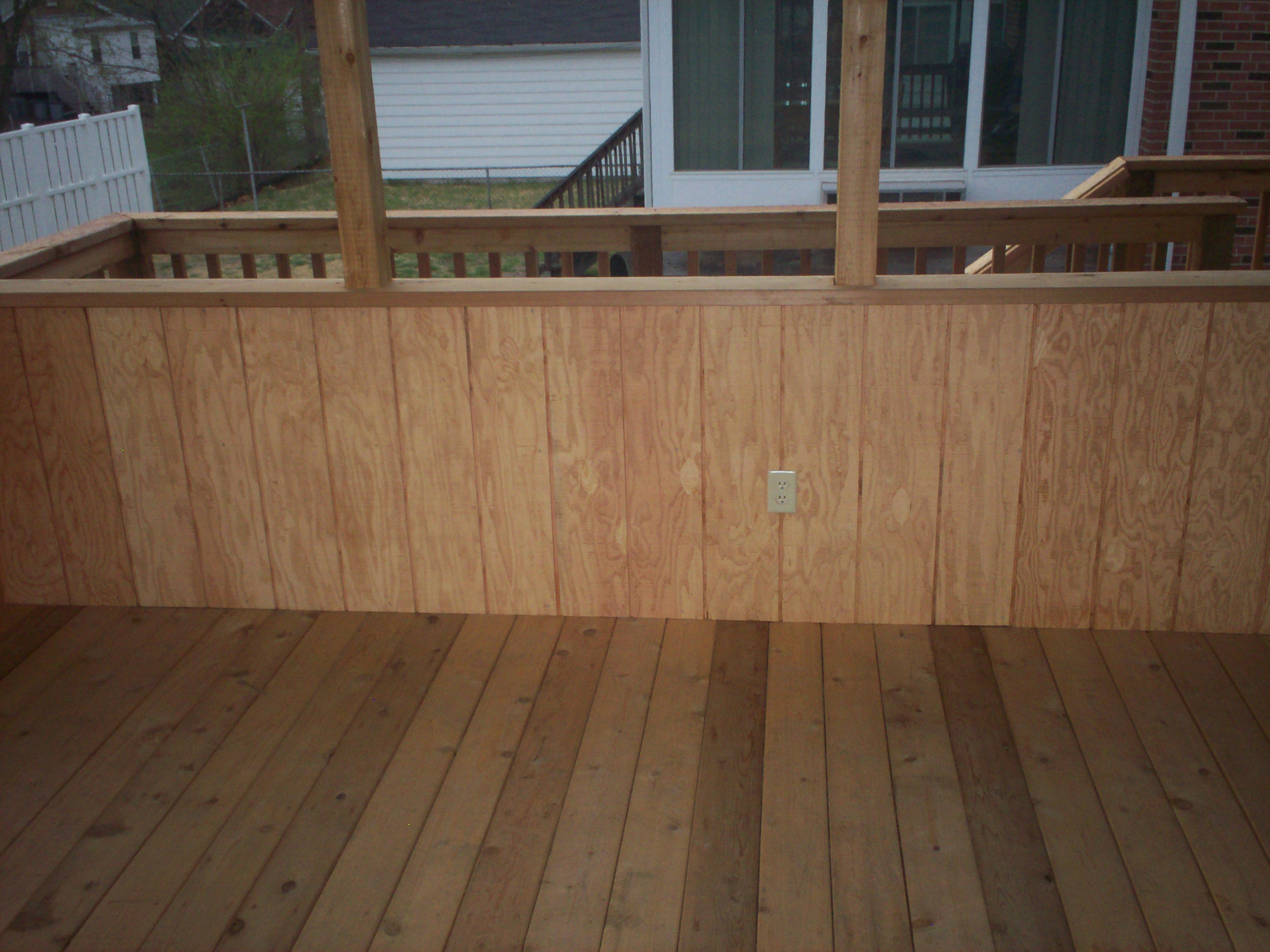 Screened Porches Images