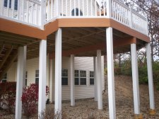 Deck Safety, St. Louis, St. Charles Mo, Archadeck
