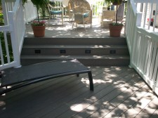 Composite Decks in St. Louis by Archadeck - Ballwin area
