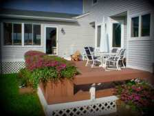 Custom Deck Designs and Building by Archadeck