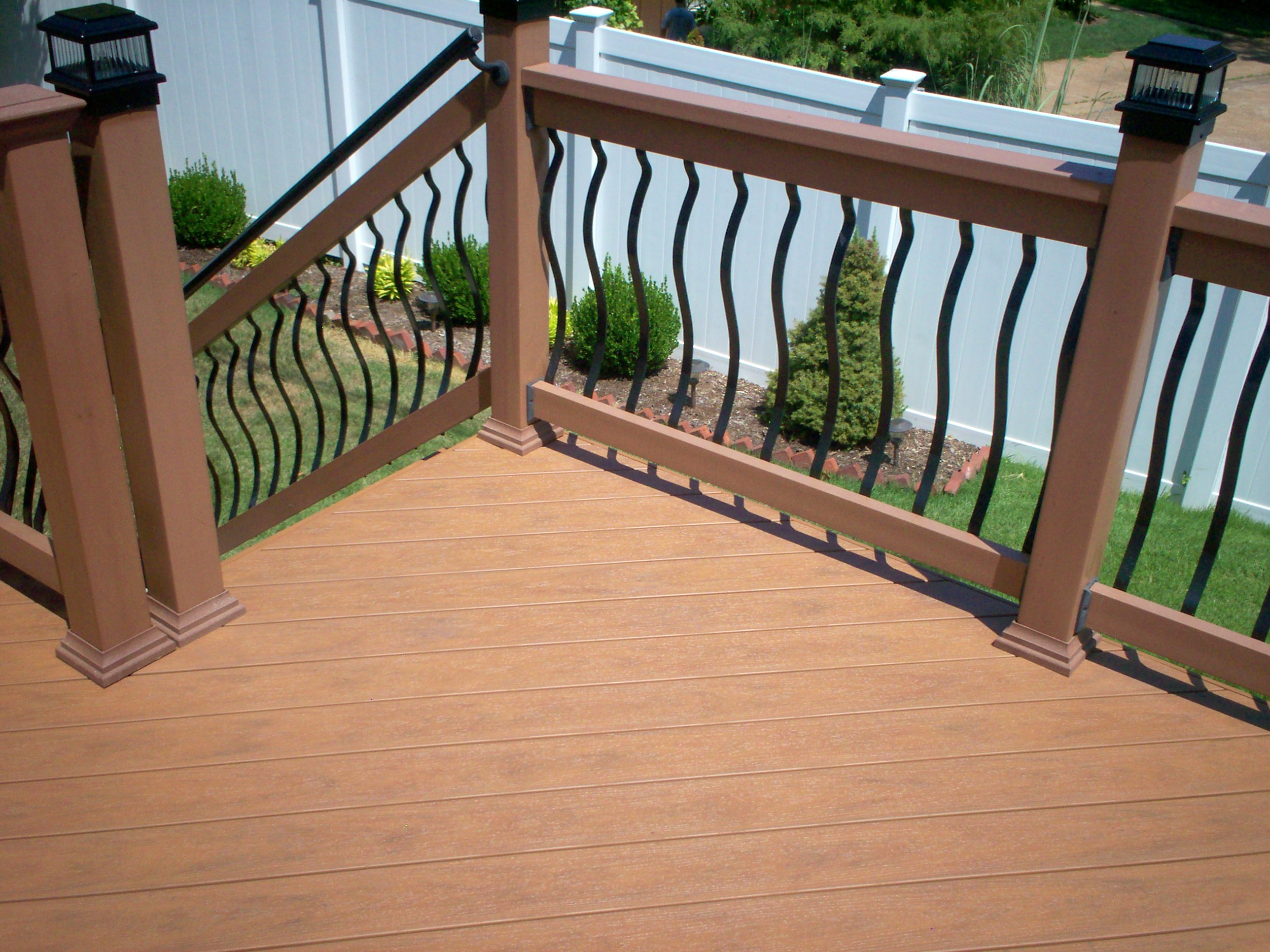 aesthetic decks porches pergolas in st louis where design meets building by archadeck st. Black Bedroom Furniture Sets. Home Design Ideas