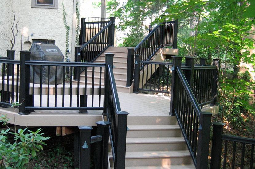 August 2012 St Louis Decks Screened Porches