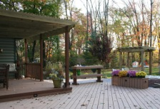 Pergola and Deck Design by Archadeck