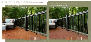 TimberTech Earthwood Evolutions Decking - Photo by TimberTech