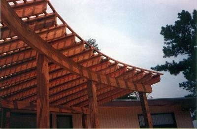 Pergola Design Ideas Material Color Shape Size St Louis Decks Screened Porches Pergolas