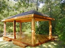 Backyard Pavilions Designed and Built by Archadeck