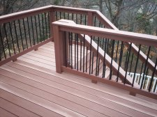 St. Louis Decks, Elevated Deck Designs, by Archadeck