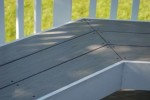 AZEK Decking, Slate Gray, photo by AZEK