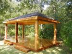Backyard Pavilion by Archadeck
