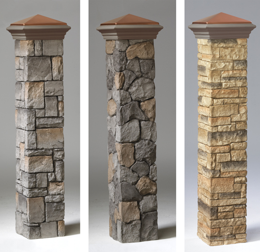 Looking For Stone Columns : Archadeck of west county and st charles