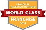 World Class Franchise 2013