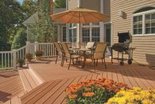 Composite Deck by Archadeck