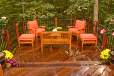 Decks, Outdoor Living Rooms, Archadeck
