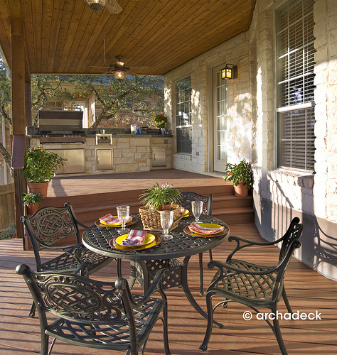St. Louis Mo: Demand And Design For Building An Outdoor