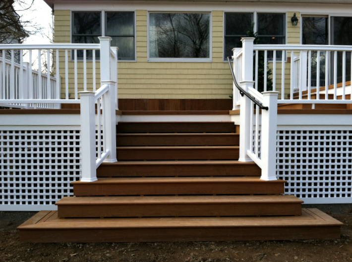 St Louis Decks Getting The Look You Want With Skirting