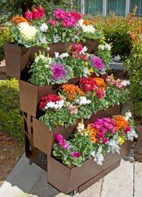 Mobilegro Garden Container