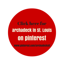 Archadeck St. Louis on Pinterest.com