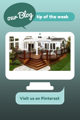Archadeck in St. Louis is on Pinterest