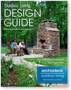 Deck Design Ideas Donu2019t Block The View | St. Louis Decks Screened Porches Pergolas By Archadeck