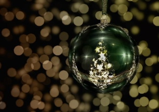 Holiday Lighting Ideas by Archadeck