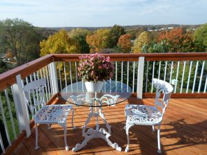 Multilevel Deck, St. Louis Mo by Archadeck
