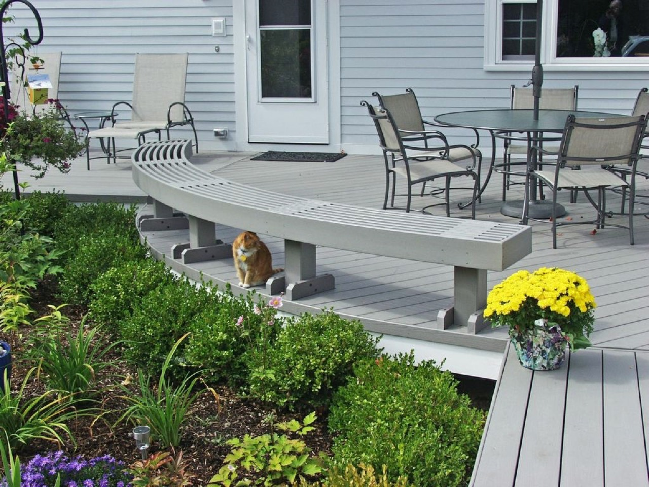 Summer Outdoor Living Spaces: Ideas and Upgrades | St ...