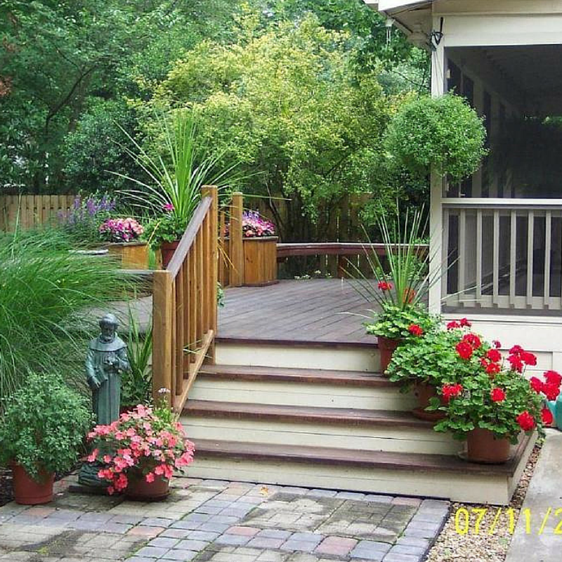 Deck Upgrade Ideas: Summer Outdoor Living Spaces: Ideas And Upgrades