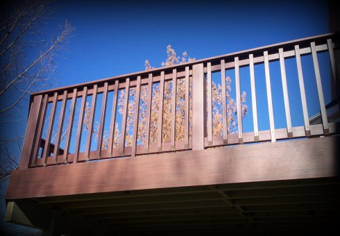 TimberTech Evolutions Decking, Wildwood Mo, by Archadeck