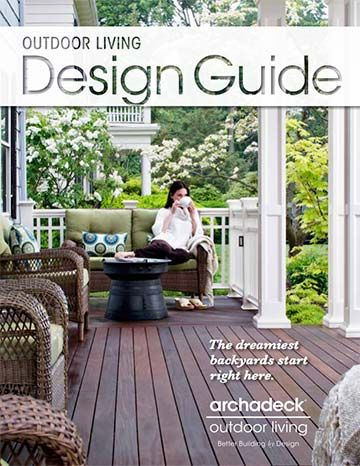 Free Design Guide from Archadeck