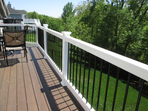 Low Maintenance Decks in St. Louis Mo by Archadeck of West County