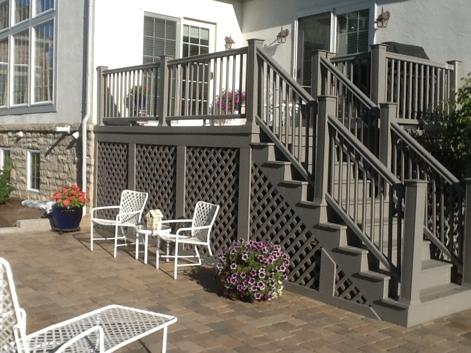 Deck Post Cover And Cap Ideas How To Choose The Best Post Cover