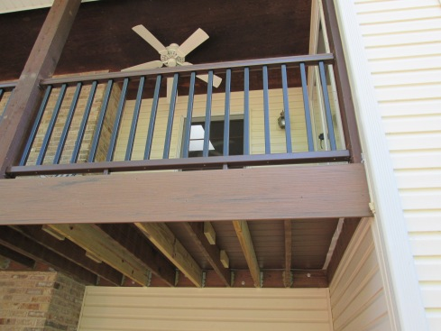 Covered Decks by Archadeck of West County in St. Louis Mo