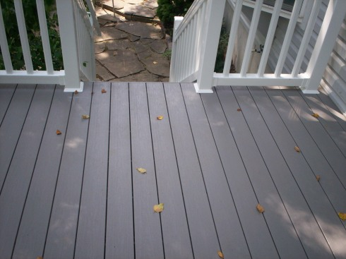 Low Maintenance Deck, St. Louis Mo, by Archadeck