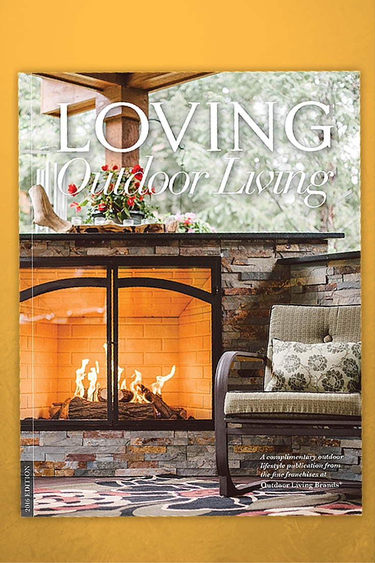 The NEW 2016 Loving Outdoor Living Magazine From Archadeck